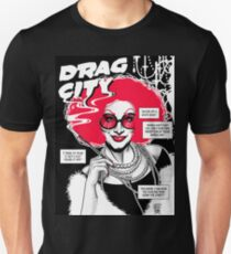Drag City - Jinkx Monsoon Unisex T-Shirt