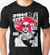 Drag City - Jinkx Monsoon T-Shirt