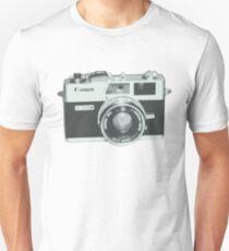 Canonet QL17 T-Shirt