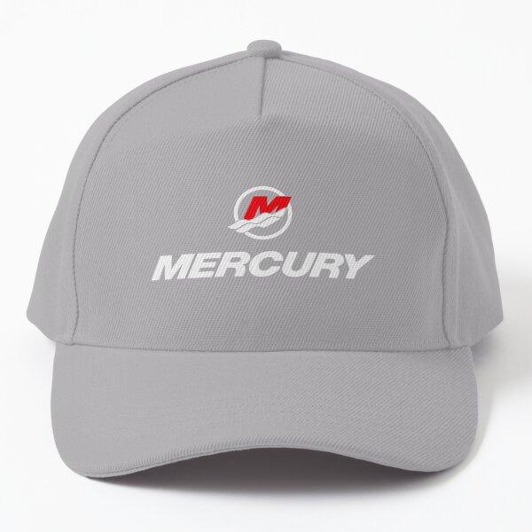 Mercury Marine. Baseball Cap
