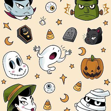 Halloween Spirit! by batory