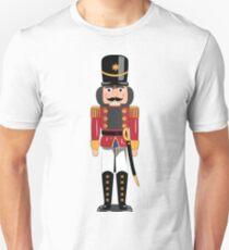 Christmas nutcracker soldier Unisex T-Shirt