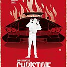 Christine (Red Collection) by Alain Bossuyt