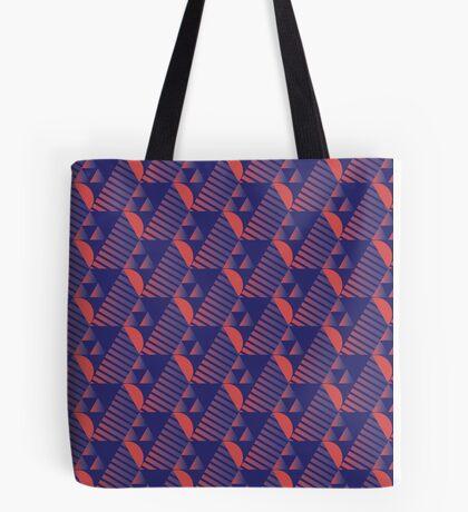 Tesselate Tote Bag
