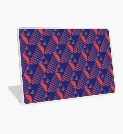 Tesselate Laptop Skin