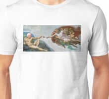 The Creation of Socialism Unisex T-Shirt