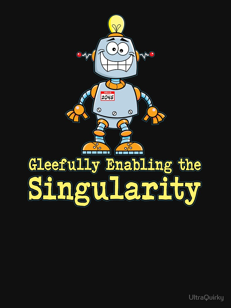 Singularity. by UltraQuirky