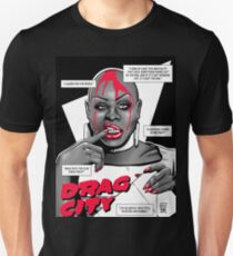Drag City - Bob The Drag Queen Unisex T-Shirt