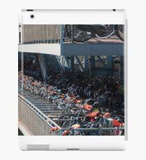 Bikes! iPad Case/Skin