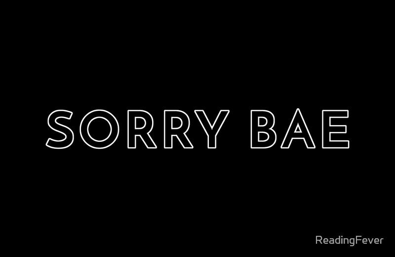 quot sorry bae bts cypher pt 4 lyrics quot laptop skins by