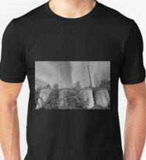 Industrial Buildings in Cividale Unisex T-Shirt