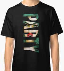 ADORE DELANO - PARTY Classic T-Shirt