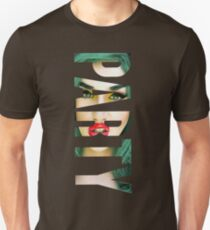 ADORE DELANO - PARTY T-Shirt