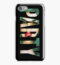 ADORE DELANO - PARTY iPhone Case/Skin