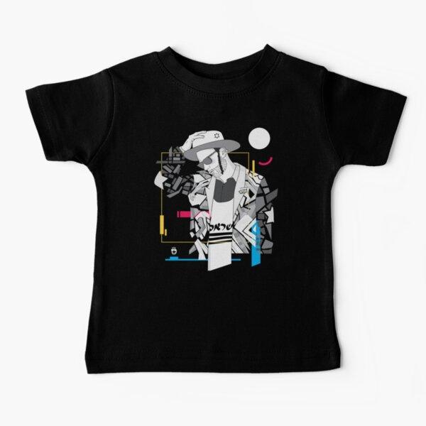 Think - Jewish Pop Art Baby T-Shirt