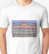 The pink landmark T-Shirt