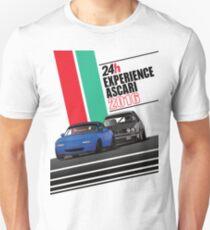 24h Ascari 2016 T-Shirt