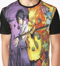 Final Battle Graphic T-Shirt