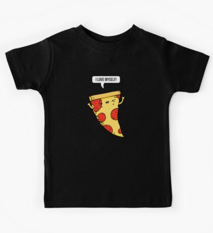 Pizza Love Kids Clothes