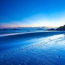 Sunset coast by kawing921