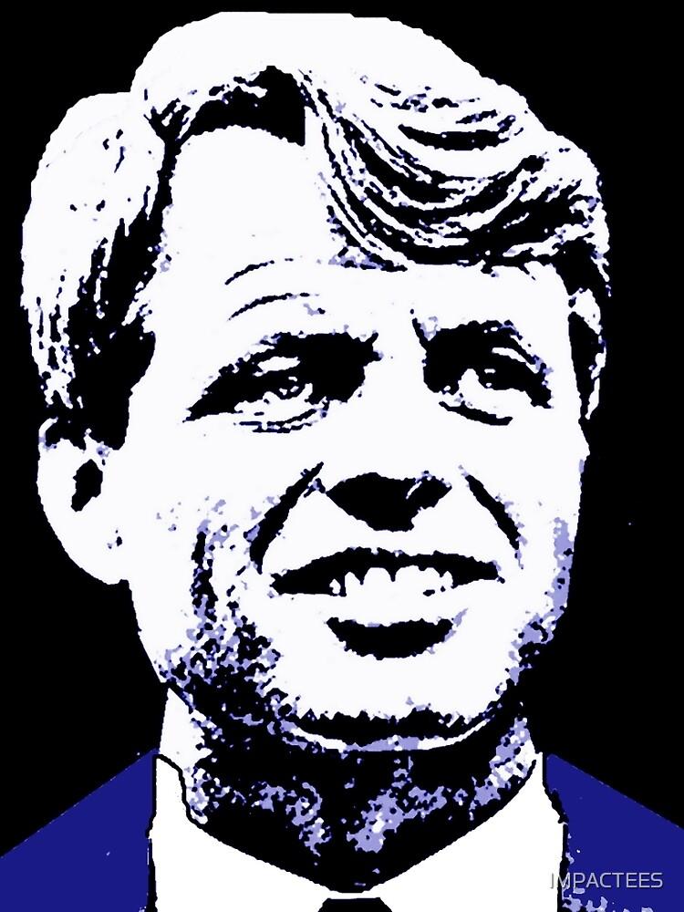 "Robert Francis ""Bobby"" Kennedy-2 de IMPACTEES"