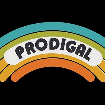 Prodigal Records by tothehospital