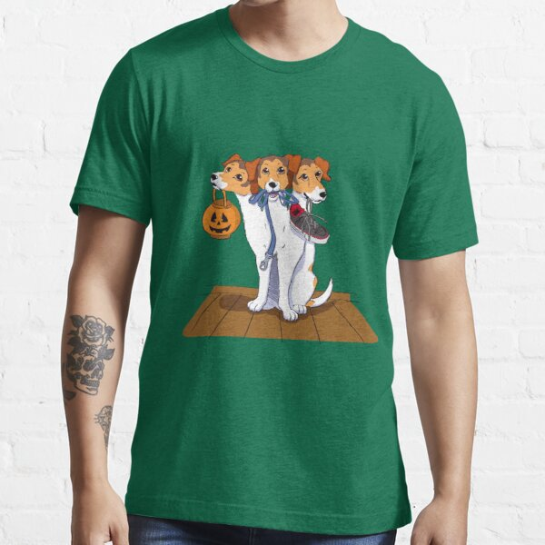 Little Cerberus wants to go for a walk Essential T-Shirt