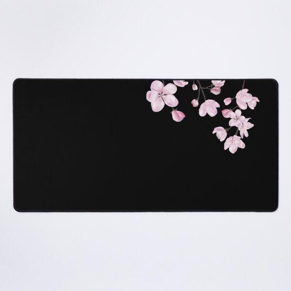 Sakura Cherry Blossom Desk Mat