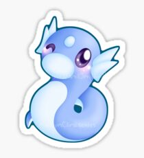Dratini Kawaii! Sticker