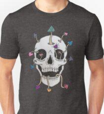 Shroom Head Unisex T-Shirt