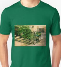 Greener Transport T-Shirt