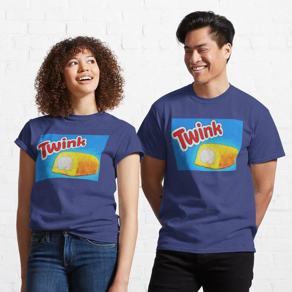 Twink Classic T-Shirt