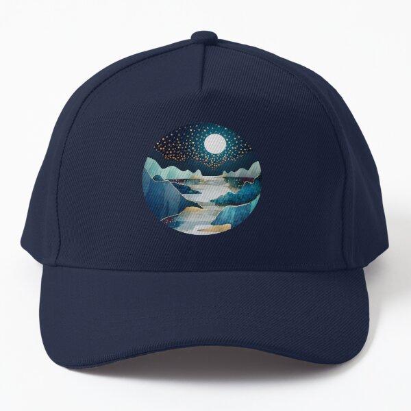 Moon Glow Baseball Cap