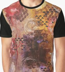 Tripping at the Dome Graphic T-Shirt
