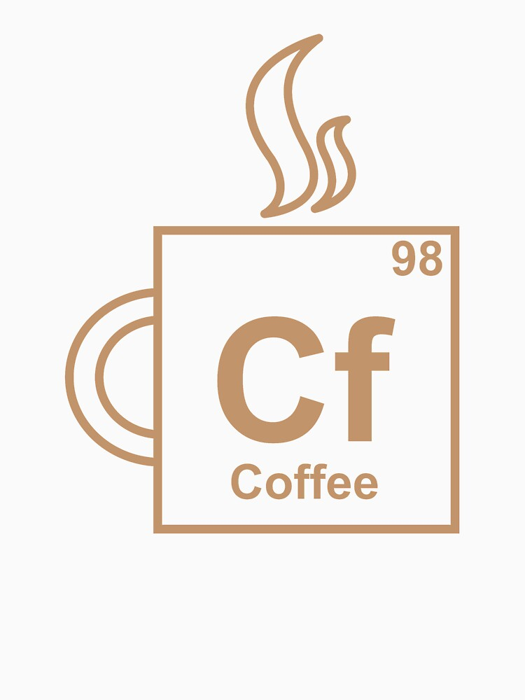 Coffee Element by OffensiveFun
