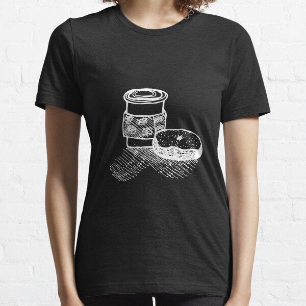 Donut Buddy System #2 Essential T-Shirt
