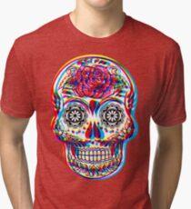 Skullduggery Tri-blend T-Shirt