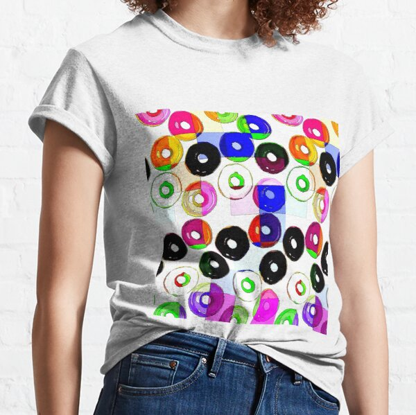Feast Your Eyes Classic T-Shirt
