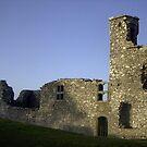 Slane Abbey Ruins no. 1 by KaytLudi