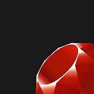 «Ruby - Lenguaje de programación Logo» de UnitShifter