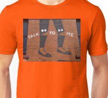 The Helen Keller School of Dance Unisex T-Shirt