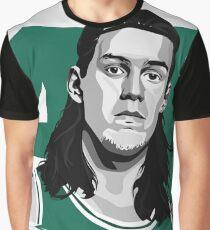 Kelly Olynyk Graphic T-Shirt