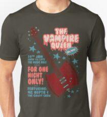 Marceline Gig Poster T-Shirt