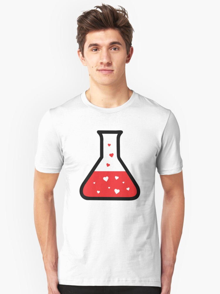 Love Potion (Science) by jezkemp