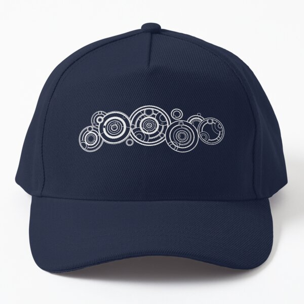 Name of the Doctor and quote Baseball Cap
