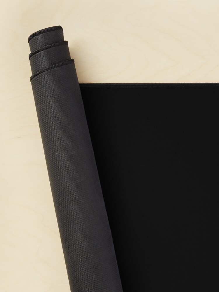 Alternate view of Malachite Stars Mouse Pad