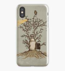 Natural Light iPhone Case/Skin