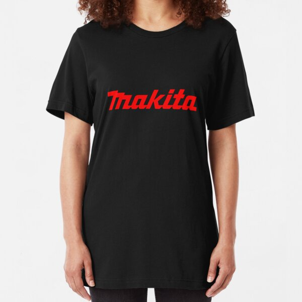 Makita Slim Fit T-Shirt