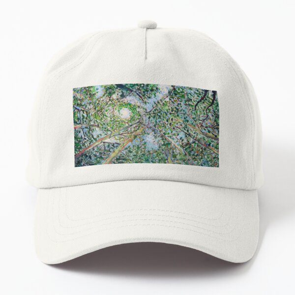View from the Hammock Dad Hat