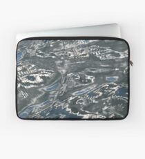 Water Camouflage  Laptop Sleeve